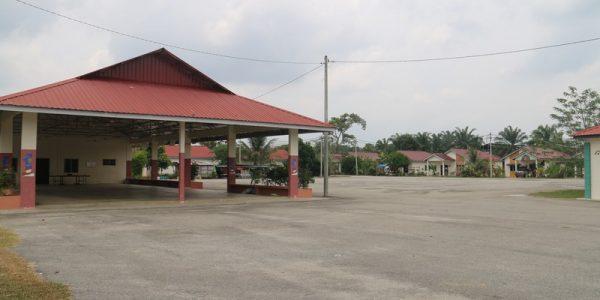 Perumahan Bukit Kenau (5)