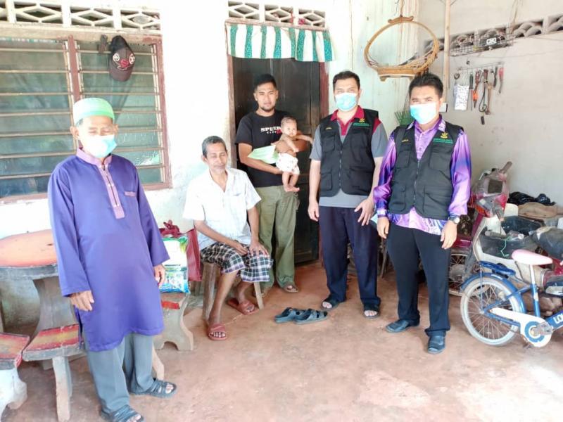 program-jejak-asnaf-di-kampung-bohor-baharu-bera-1